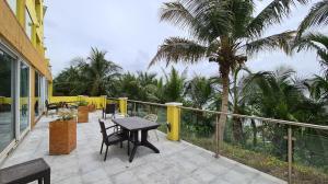 Apartamento En Alquileren Panama, Amador, Panama, PA RAH: 22-2166