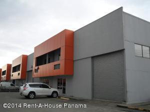 Galera En Alquileren Panama, Tocumen, Panama, PA RAH: 22-2189