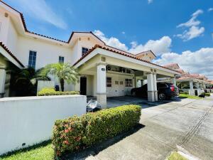 Casa En Alquileren Panama, Versalles, Panama, PA RAH: 22-2196