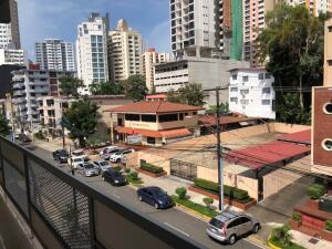 Apartamento En Alquileren Panama, El Cangrejo, Panama, PA RAH: 22-2212