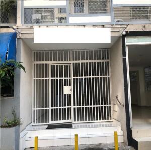Apartamento En Alquileren Panama, El Cangrejo, Panama, PA RAH: 22-2213