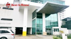 Apartamento En Alquileren Panama, San Francisco, Panama, PA RAH: 22-2217