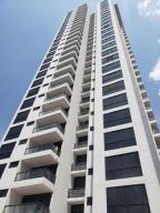 Apartamento En Alquileren Panama, Bellavista, Panama, PA RAH: 22-2229