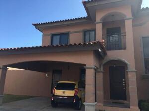 Casa En Alquileren Panama, Versalles, Panama, PA RAH: 22-2232