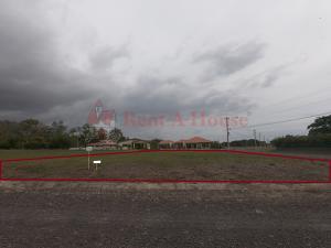 Terreno En Ventaen Chame, Punta Chame, Panama, PA RAH: 22-2235
