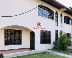 Casa En Alquileren Panama, Clayton, Panama, PA RAH: 22-2241