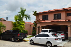 Casa En Ventaen Panama, Versalles, Panama, PA RAH: 21-11031