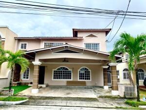 Casa En Alquileren Panama, Villa Zaita, Panama, PA RAH: 22-2290