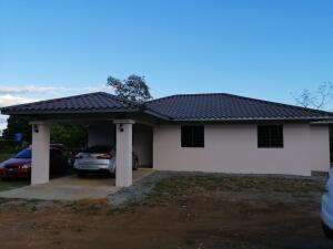 Casa En Ventaen Dolega, Potrerillos, Panama, PA RAH: 22-2297