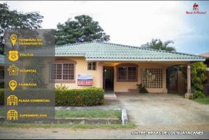 Casa En Ventaen Chitré, Chitré, Panama, PA RAH: 22-2343
