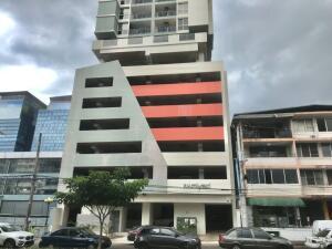 Apartamento En Alquileren Panama, Obarrio, Panama, PA RAH: 22-2410