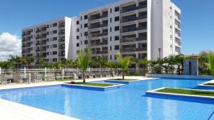 Apartamento En Alquileren Panama, Panama Pacifico, Panama, PA RAH: 22-2450