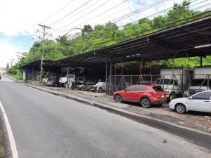 Terreno En Ventaen San Miguelito, Villa Lucre, Panama, PA RAH: 22-2476