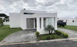 Casa En Ventaen Rio Hato, Playa Blanca, Panama, PA RAH: 22-2583
