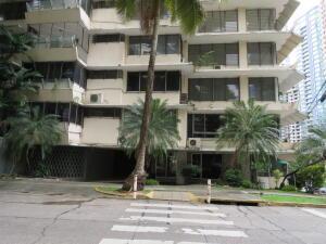 Apartamento En Alquileren Panama, Paitilla, Panama, PA RAH: 22-2708