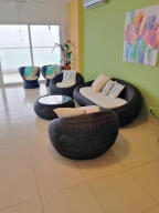 Apartamento En Alquileren Rio Hato, Playa Blanca, Panama, PA RAH: 22-2691