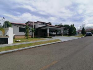 Casa En Ventaen Chiriqui, Chiriqui, Panama, PA RAH: 22-2728