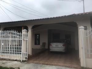 Casa En Ventaen La Chorrera, Chorrera, Panama, PA RAH: 22-2844