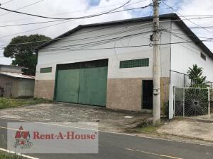 Galera En Ventaen Panama, Juan Diaz, Panama, PA RAH: 22-2850