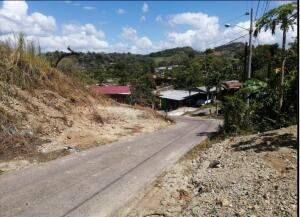 Terreno En Ventaen Chilibre, San Vicente, Panama, PA RAH: 22-2873