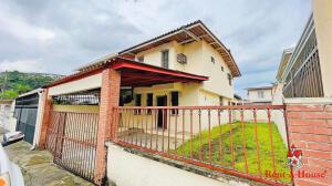 Casa En Alquileren Panama, Condado Del Rey, Panama, PA RAH: 22-2876