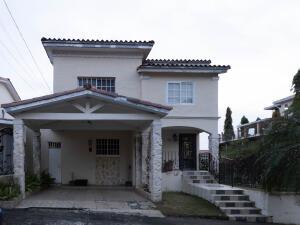 Casa En Ventaen Panama, Condado Del Rey, Panama, PA RAH: 22-2720