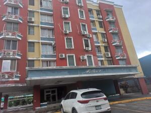Apartamento En Alquileren Panama, Condado Del Rey, Panama, PA RAH: 22-2891