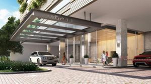 Apartamento En Ventaen Panama, Obarrio, Panama, PA RAH: 22-2941