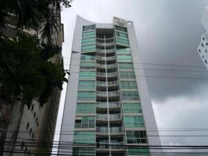 Apartamento En Alquileren Panama, El Cangrejo, Panama, PA RAH: 22-2952