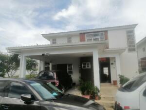 Casa En Ventaen La Chorrera, Chorrera, Panama, PA RAH: 22-2954
