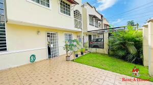Casa En Ventaen Panama, Chanis, Panama, PA RAH: 22-2963