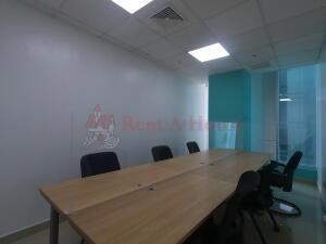 Oficina En Alquileren Panama, Marbella, Panama, PA RAH: 22-2993