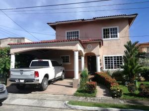 Casa En Ventaen La Chorrera, Chorrera, Panama, PA RAH: 22-3009