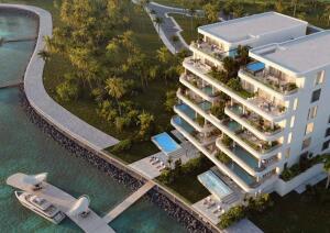 Apartamento En Ventaen Panama, Punta Pacifica, Panama, PA RAH: 22-3024