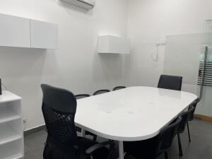 Consultorio En Alquileren Panama, Via España, Panama, PA RAH: 22-3038