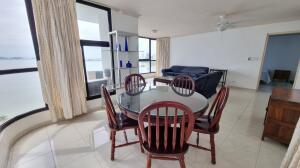 Apartamento En Alquileren Panama, Avenida Balboa, Panama, PA RAH: 22-3042