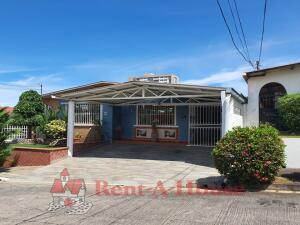 Casa En Ventaen San Miguelito, Villa Lucre, Panama, PA RAH: 22-3048