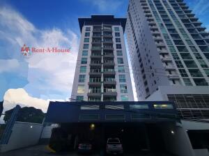 Apartamento En Ventaen Panama, Altos Del Golf, Panama, PA RAH: 22-3050