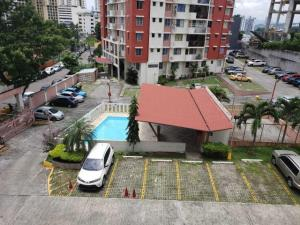 Apartamento En Ventaen Panama, 12 De Octubre, Panama, PA RAH: 22-3073