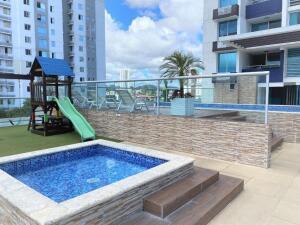Apartamento En Ventaen Panama, Parque Lefevre, Panama, PA RAH: 22-3075