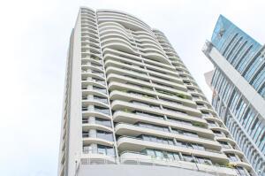 Apartamento En Ventaen Panama, Avenida Balboa, Panama, PA RAH: 22-3102