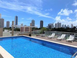Apartamento En Ventaen Panama, Parque Lefevre, Panama, PA RAH: 22-3077