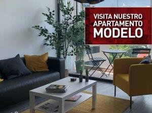 Apartamento En Ventaen Panama, Carrasquilla, Panama, PA RAH: 22-3078