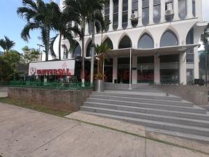 Oficina En Alquileren Panama, Bellavista, Panama, PA RAH: 22-3083