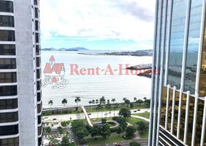 Apartamento En Alquileren Panama, Marbella, Panama, PA RAH: 22-3084