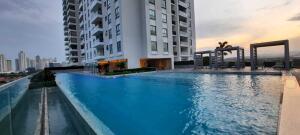 Apartamento En Alquileren Panama, Santa Maria, Panama, PA RAH: 22-3089