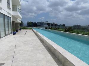 Apartamento En Alquileren Panama, Santa Maria, Panama, PA RAH: 22-3099