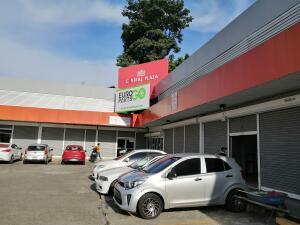 Local Comercial En Alquileren Panama, Transistmica, Panama, PA RAH: 22-3108