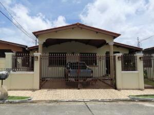 Casa En Ventaen San Miguelito, Brisas Del Golf, Panama, PA RAH: 22-3118