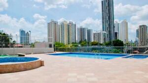 Apartamento En Ventaen Panama, San Francisco, Panama, PA RAH: 22-3121